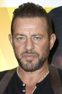 Costas Mandylor photo