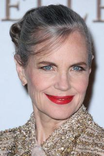 Elizabeth McGovern photo