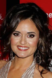 Danica McKellar photo