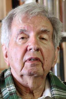 Larry McMurtry photo