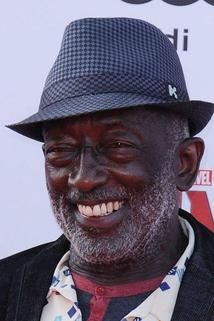 Garrett Morris photo