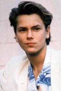 River Phoenix photo
