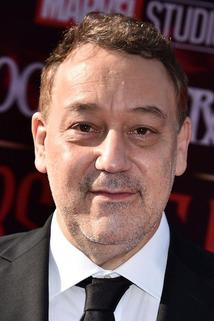 Sam Raimi photo