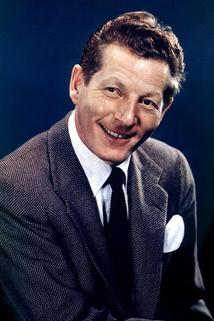 Danny Kaye photo