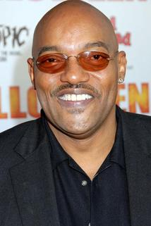 Ken Foree photo