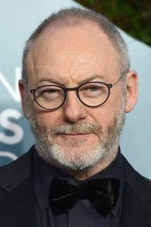 Liam Cunningham photo