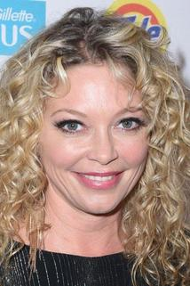 Amanda Detmer photo