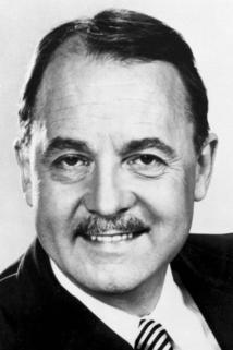 John Hillerman photo