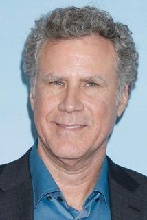 Will Ferrell photo