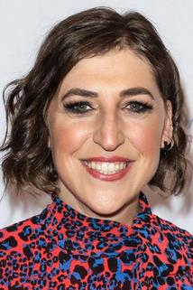 Mayim Bialik photo