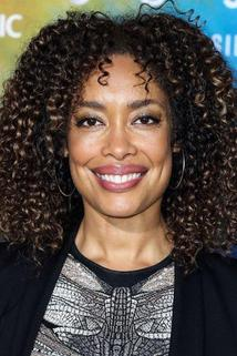 Gina Torres photo