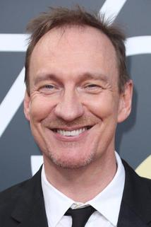 David Thewlis photo