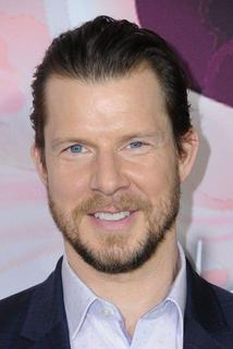 Eric Mabius photo