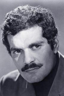Omar Sharif photo