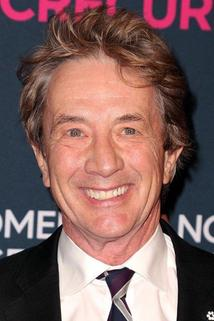 Martin Short photo