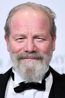 Peter Mullan photo