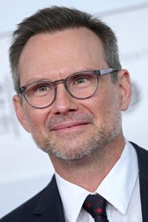 Christian Slater photo