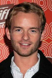 Christopher Masterson photo
