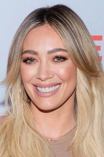 Hilary Duff photo