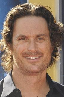 Oliver Hudson photo