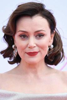 Keeley Hawes photo