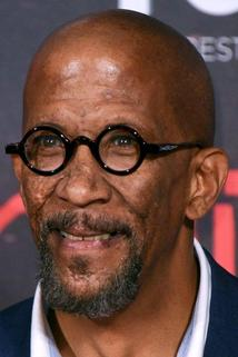 Reg E. Cathey photo