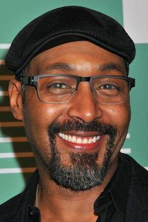 Jesse Martin photo