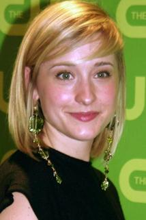 Allison Mack photo