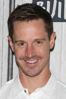 Jason Dohring photo
