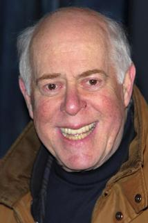 Clive Swift photo
