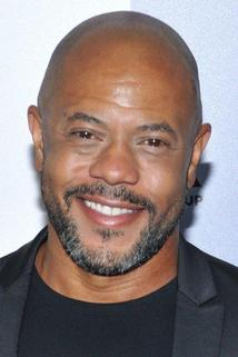 Rockmond Dunbar photo