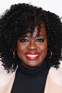 Viola Davis photo