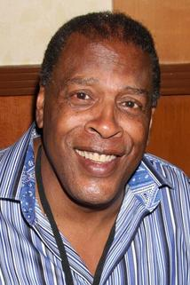 Meshach Taylor photo