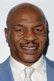 Mike Tyson photo