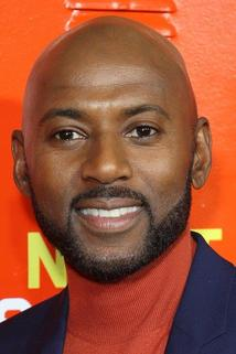Romany Malco photo