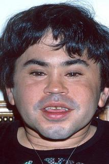 Herve Villechaize photo