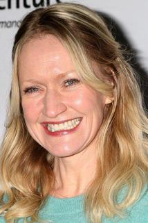 Paula Malcomson photo