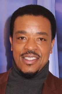 Russell Hornsby photo