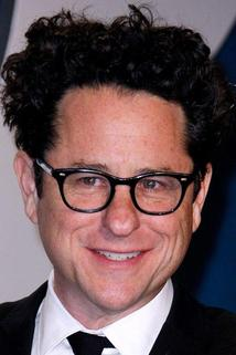 J.J. Abrams photo