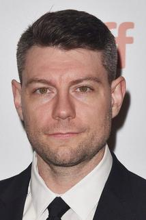 Patrick Fugit photo