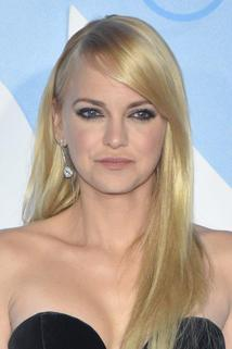 Anna Faris photo