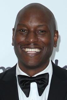 Tyrese Gibson photo