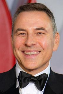 David Walliams photo