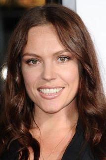 Agnes Bruckner photo