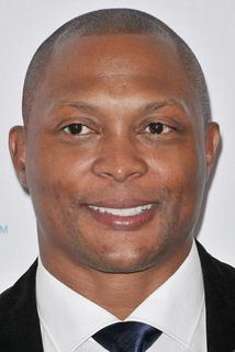 Eddie George photo