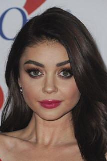 Sarah Hyland photo