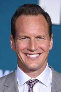 Patrick Wilson photo