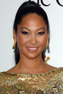 Kimora Lee Simmons photo