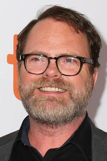 Rainn Wilson photo