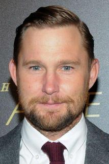 Brian Geraghty photo